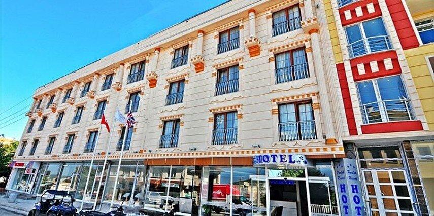 İğneada Parlak Resort Hotel Kırklareli İğneada