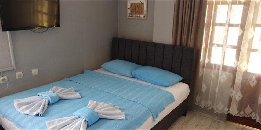 İmaj Beach Hotel İzmir Seferihisar