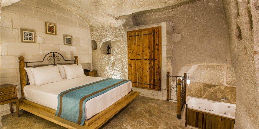 İmperial Cave Suites & Spa Nevşehir Kapadokya