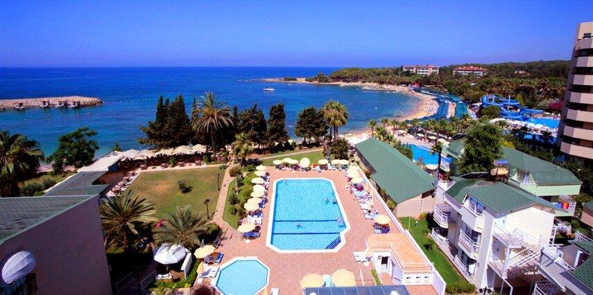 İncekum Su Hotel Antalya Alanya