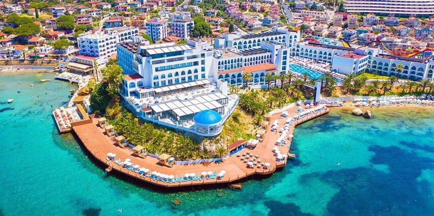 Infinity By Yelken Aquapark & Resorts Aydın Kuşadası