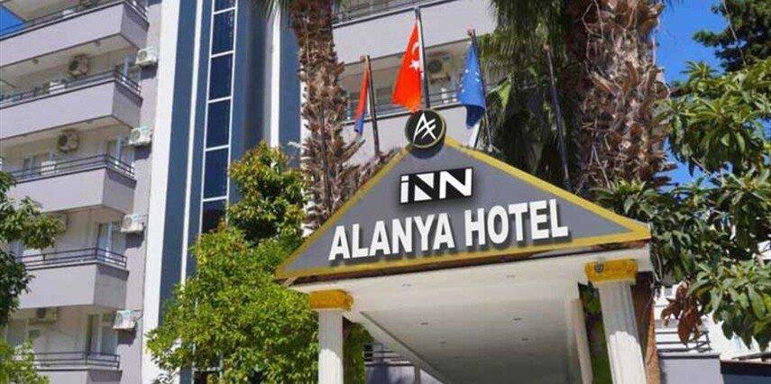 İnn Alanya Hotel Antalya Alanya