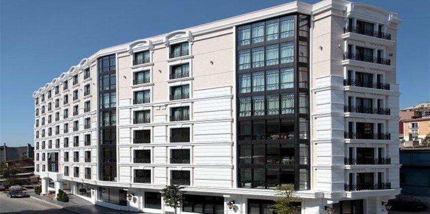 İstanbul Dora Hotel İstanbul Şişli
