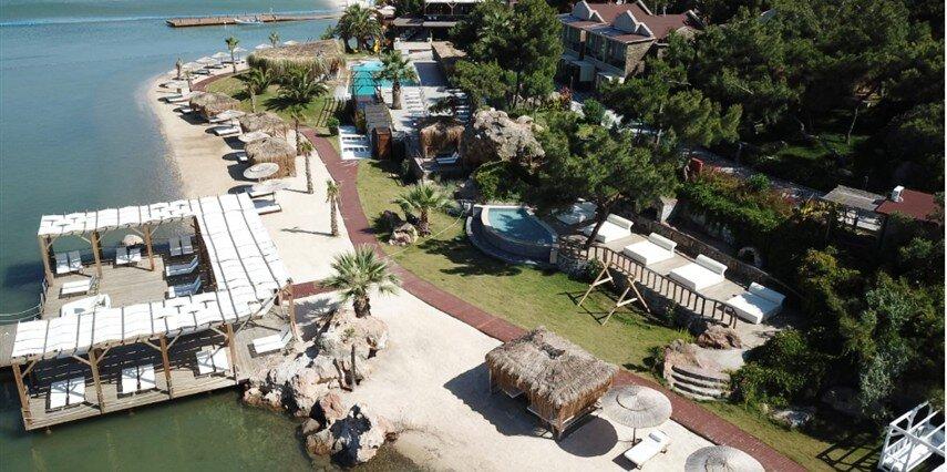 IVY Sailing Resort Balıkesir Ayvalık