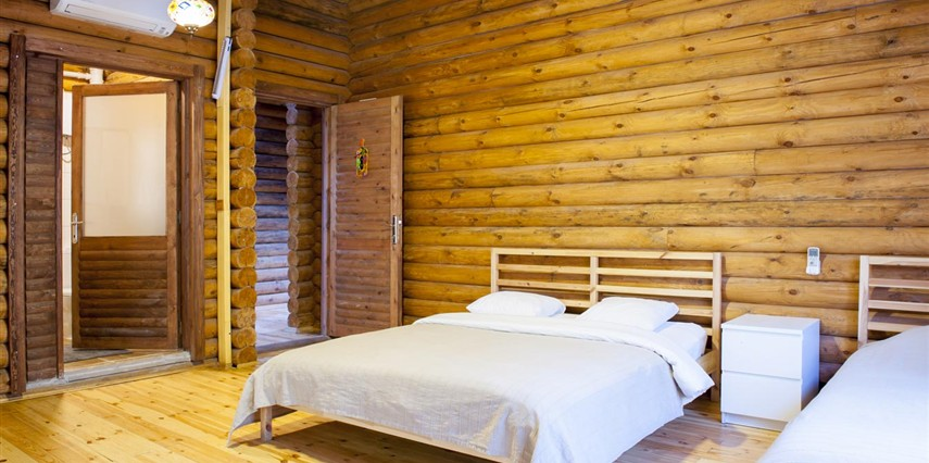 İznik Askania Hotel Bursa İznik