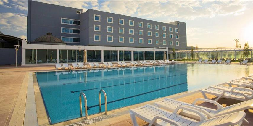 Jura Hotels Afyon Thermal Afyon Afyon Merkez