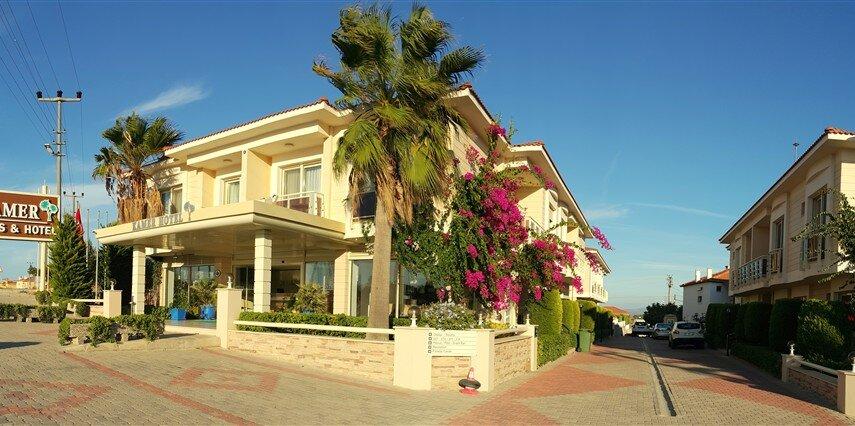 Kamer Suite & Hotel İzmir Çeşme