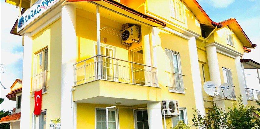 Karaca Apart Hotel Muğla Ortaca