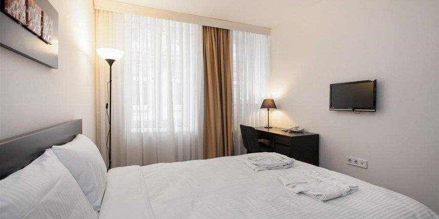 Karaköy Aparts Hotel & Suites İstanbul Beyoğlu