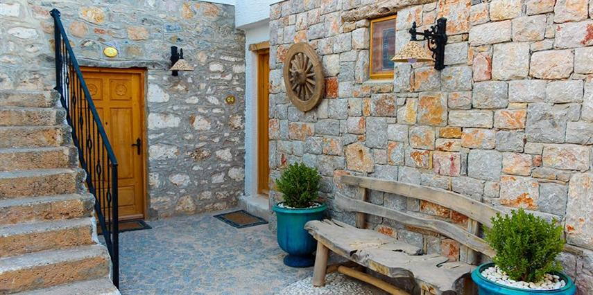 Kaya Guest House Muğla Datça