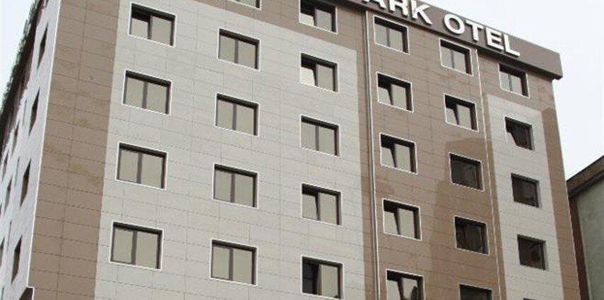Keleşler Park Hotel Zonguldak Karadeniz Ereğli