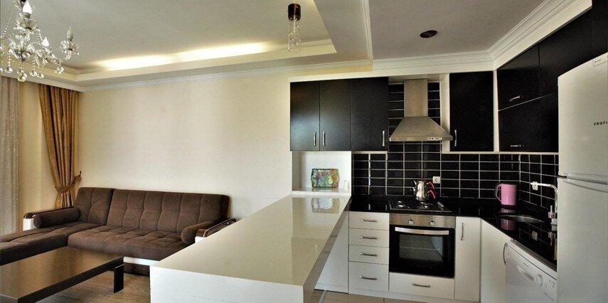 Kemer Residence 2 Antalya Kemer