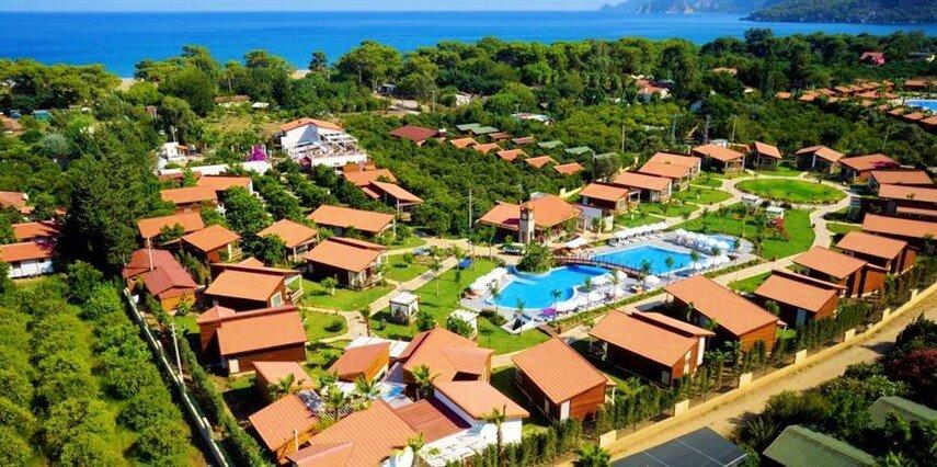 Kimera Hotel Antalya Kemer
