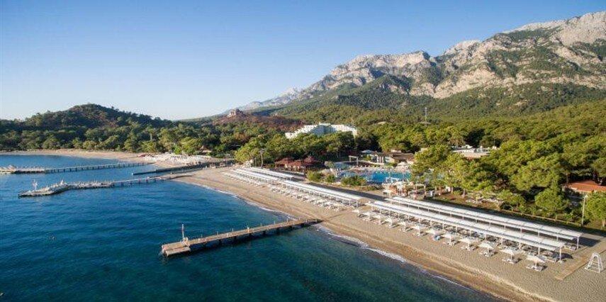 Kimeros Park Holiday Village Antalya Kemer