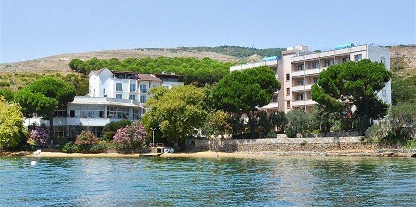 Kırtay Hotel Balıkesir Erdek