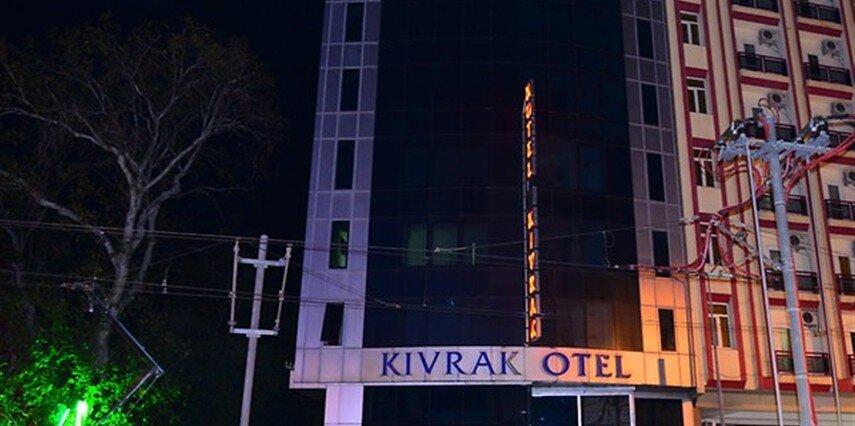 Kıvrak Otel Antalya Antalya Merkez