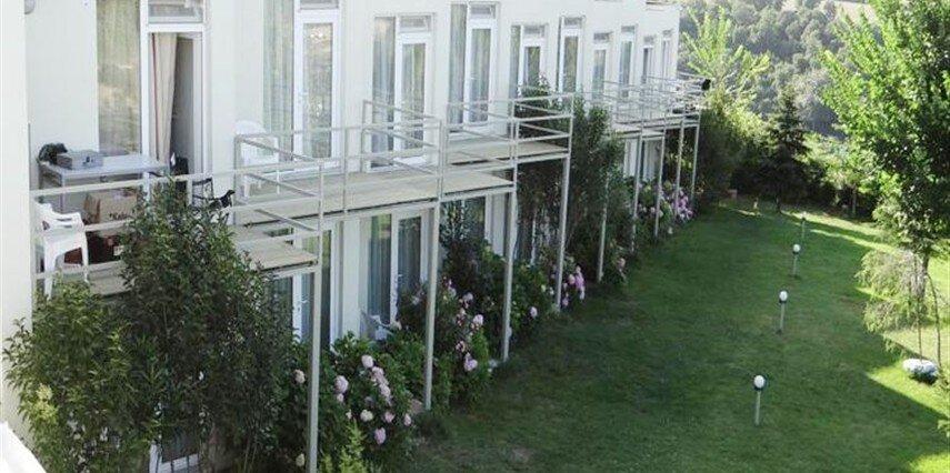 Kıyıköy Resort Hotel Kırklareli Vize