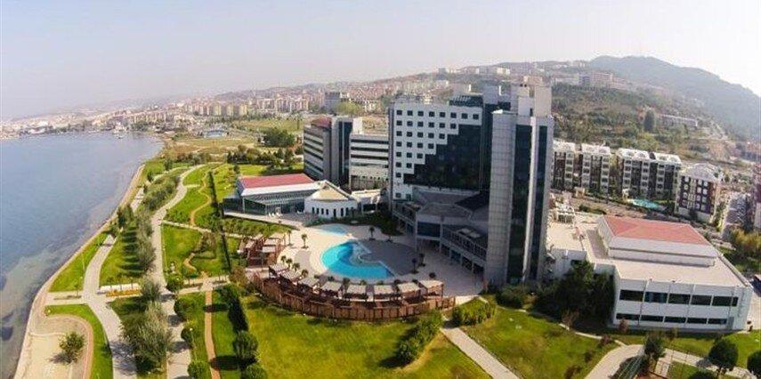 Kolin Hotel Çanakkale Kepez