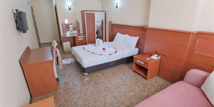 Konak Kayseri Hotel Kayseri Melikgazi