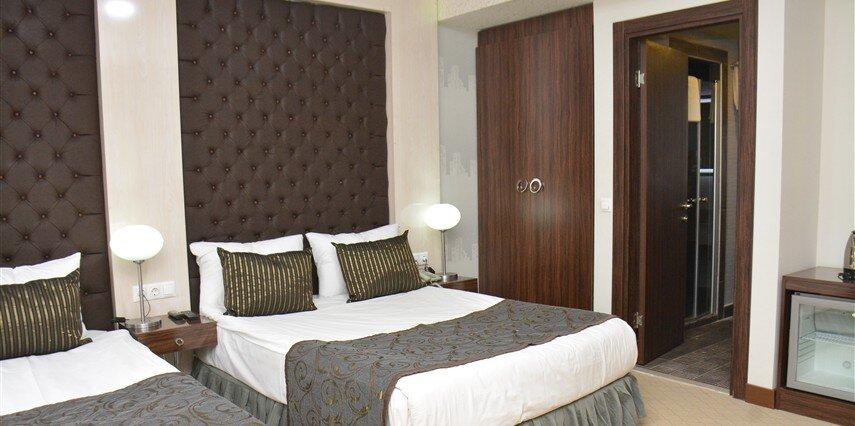 koza millenyum hotel spa Ankara Çankaya
