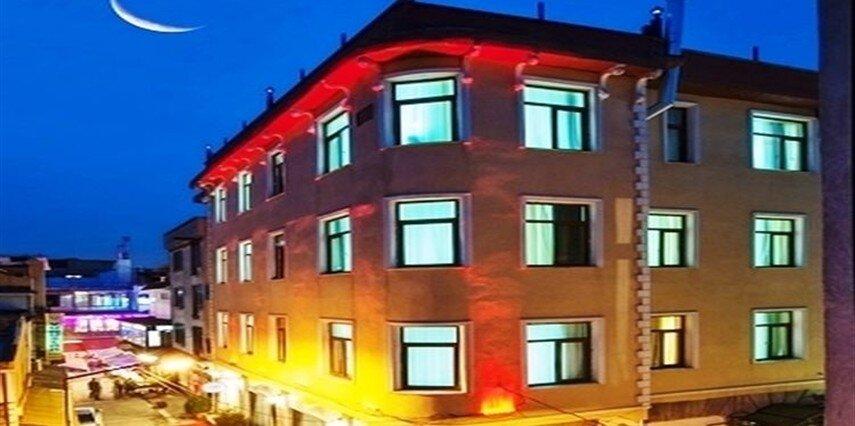 Kumkapı Konağı Hotel İstanbul Fatih