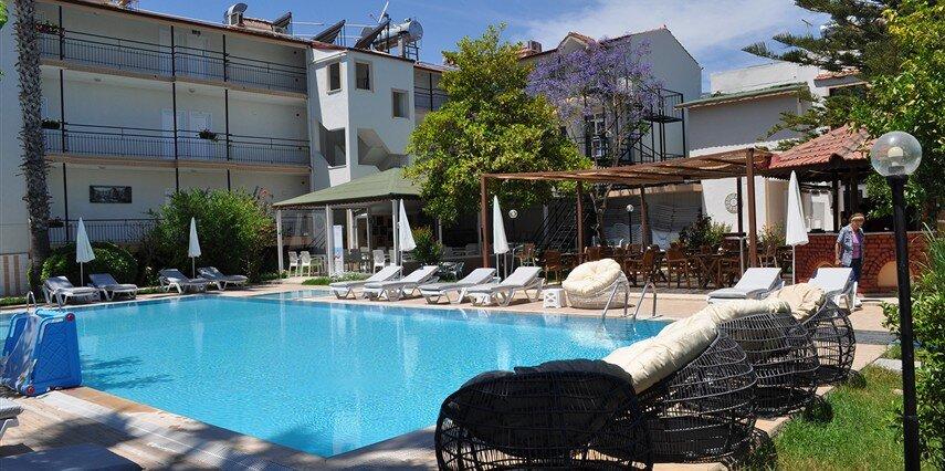 Kylo Garden Hotel by Julitat Antalya Kemer