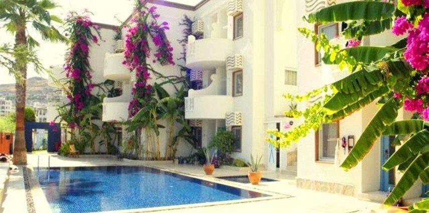 La Brezza Hotel & Suite Muğla Bodrum