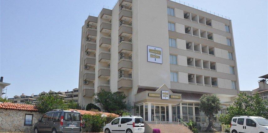 Lambiance Hotel Kuşadası Aydın Kuşadası