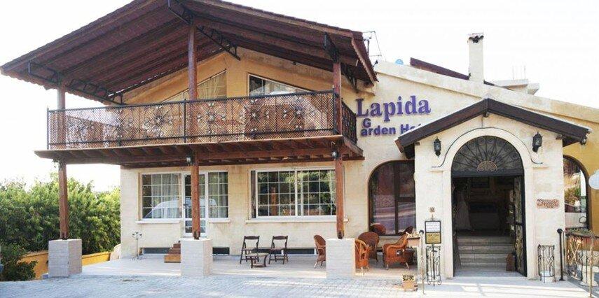 Lapida Garden Hotel Girne Lapta