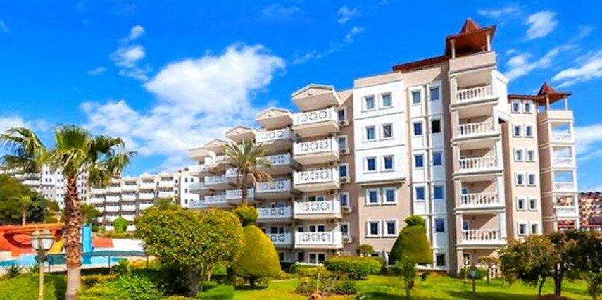Larina Family Resort Antalya Alanya