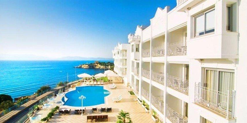 Lavista Hotel & Spa Aydın Kuşadası