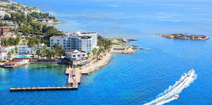 Le Bleu Hotel & Resort Aydın Kuşadası