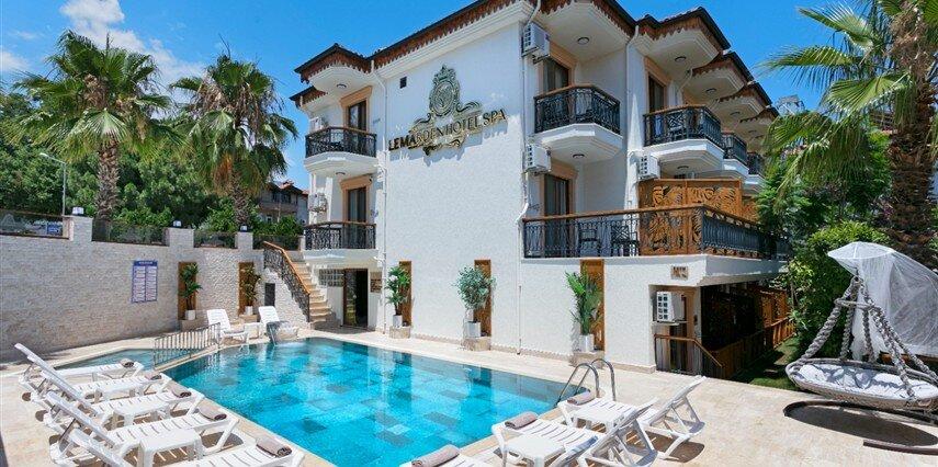 Le Marden Hotel Spa Antalya Kemer