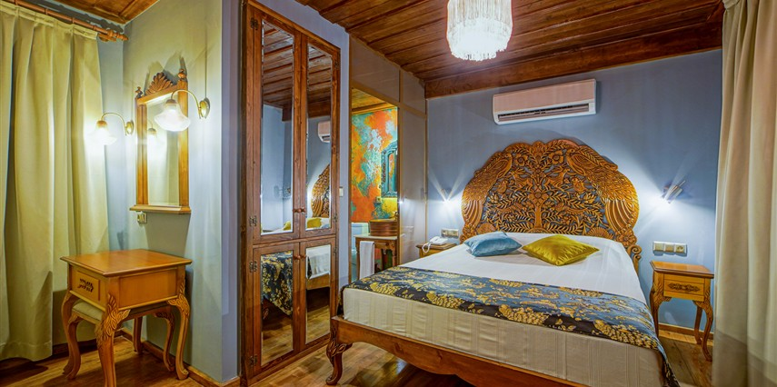 Le Reve Butik Otel Hatay Antakya