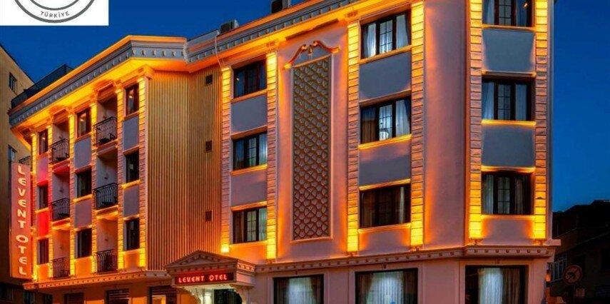 Levent Otel İstanbul İstanbul Kağıthane