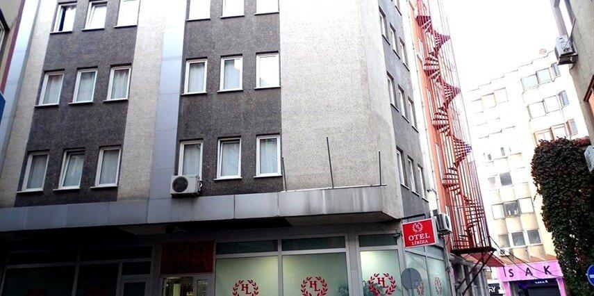 Libiza Hotel Kocaeli Gebze