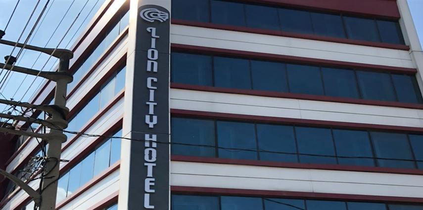 Lion City Hotel Bursa Bursa Osmangazi