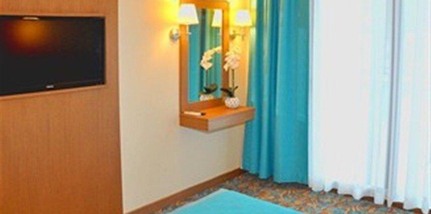 Liona Hotel Muğla Bodrum