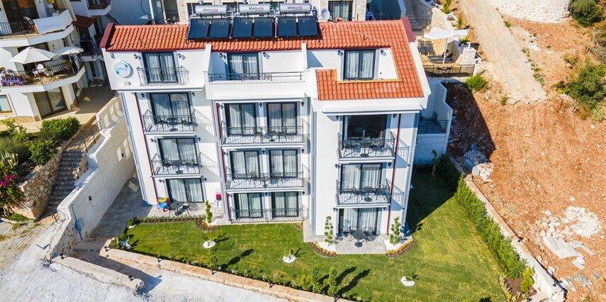 Lobelya Suites Antalya Kaş