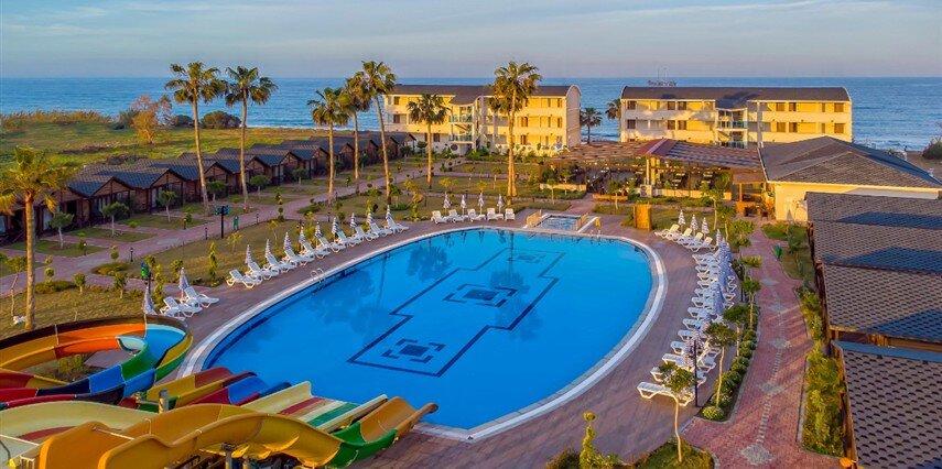 Lord Marina Otel Antalya Alanya