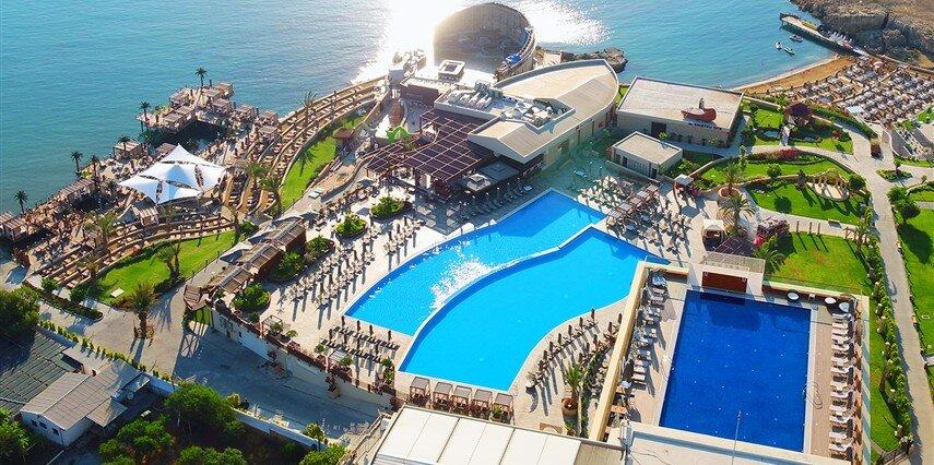 Lords Palace Hotel & Spa Casino Girne Girne Merkez