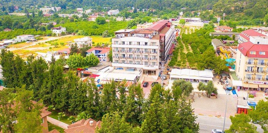 Magic Sun Hotel Antalya Kemer