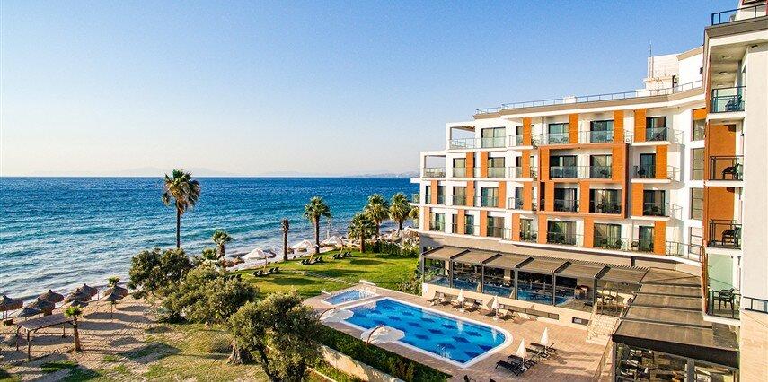 Maia Luxury Beach Hotel & Spa Aydın Kuşadası