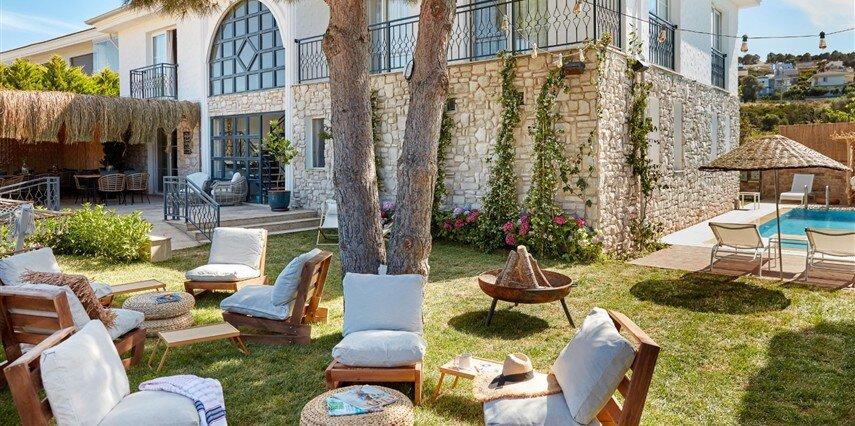 Maison Boheme Hotel İzmir Çeşme
