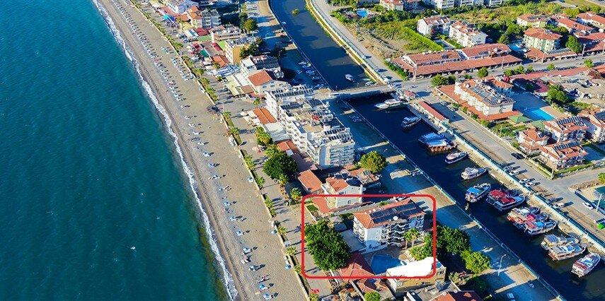 Makri Beach Hotel Muğla Fethiye