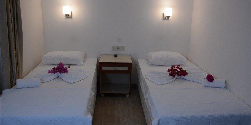Manolya Otel Muğla Bodrum