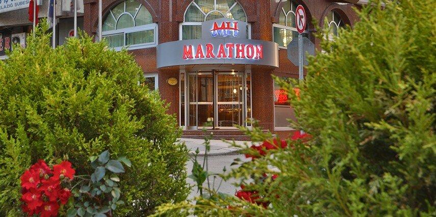 Marathon Hotel Elazığ Elazığ Bahçelievler