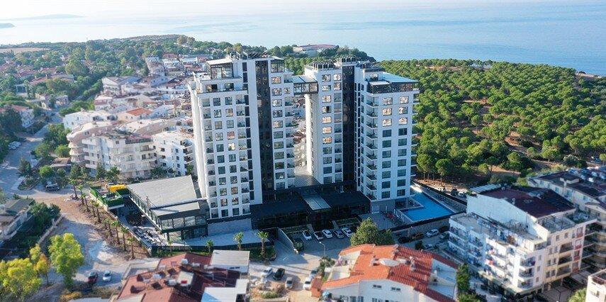 Maril Resort Hotel Aydın Didim