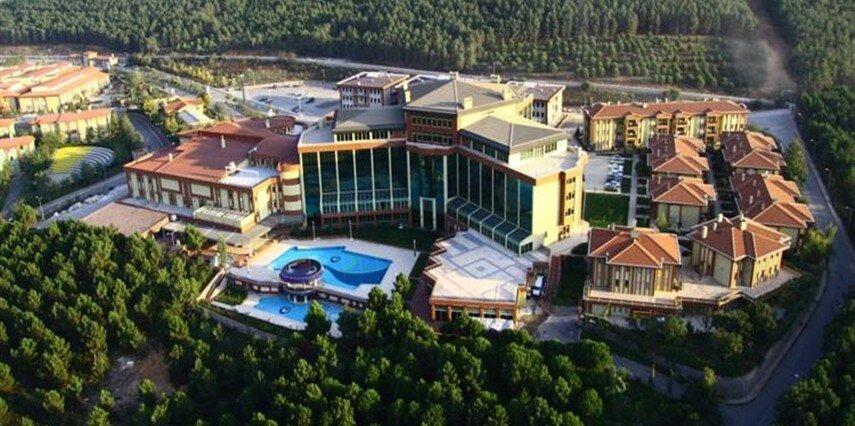 Marma Hotel İstanbul İstanbul Maltepe