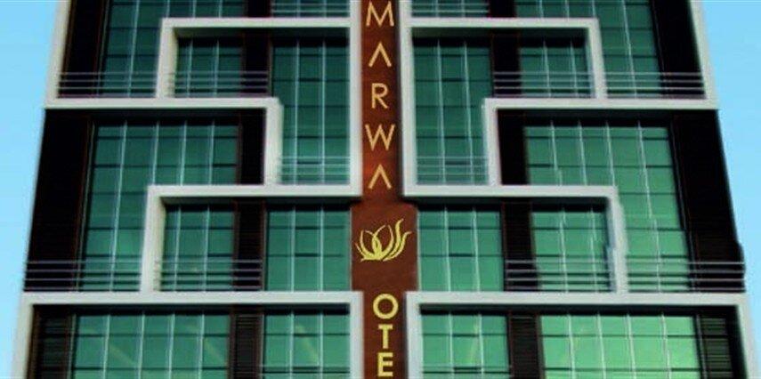 Marwa Hotel Eskişehir Eskişehir Odunpazarı